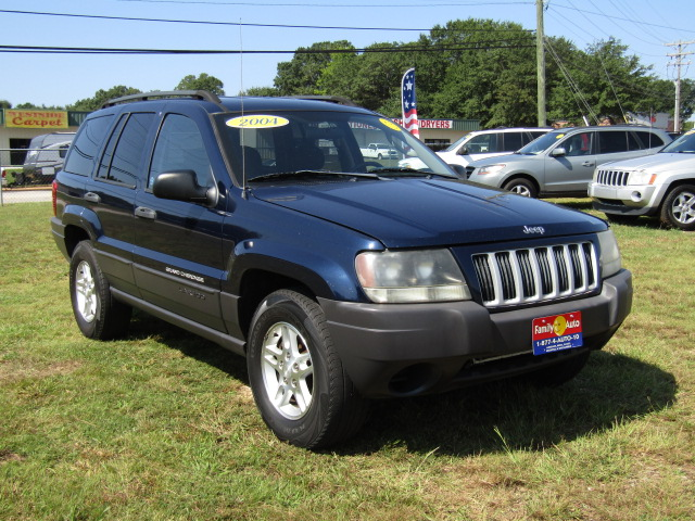 Used SUVs Used Jeeps Near Me Greenville Travelers Rest Family Auto Of Berea  2004 Jeep Grand Cherokee Laredo Budget Friendly Quick Approval Auto Loans