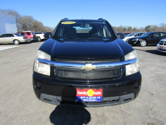 2008 Chevrolet Equinox Family Auto Of Berea