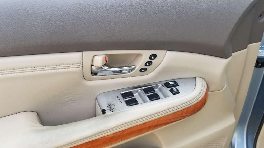 Lexus RX 330 2004 Blue